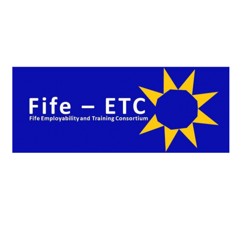 Fife-ETC  In Work Support