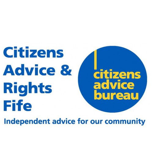 Citizens Advice & Rights Fife - Cosy Kingdom