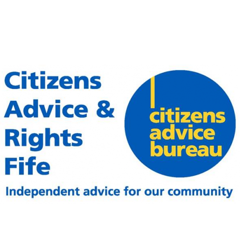 Citizens Advice & Rights Fife - Macmillan Project