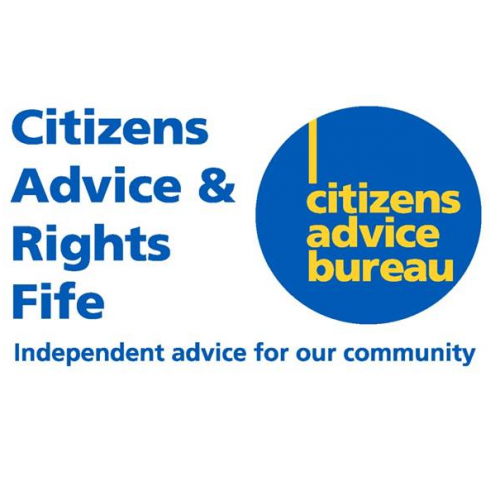 Citizens Advice & Rights Fife - Unforgotten Forces