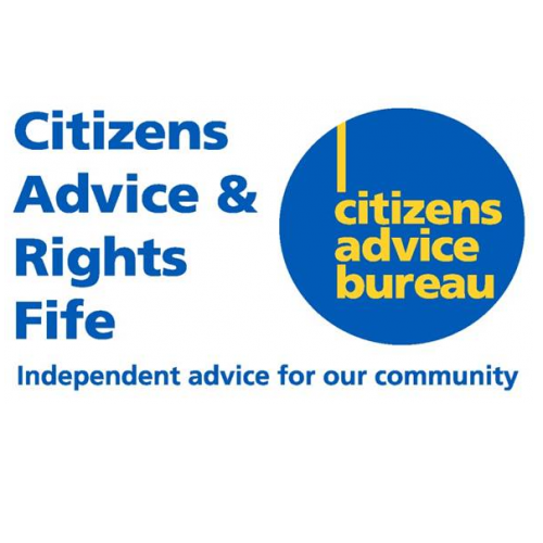 Citizens Advice & Rights Fife - Financial Health Check Workers