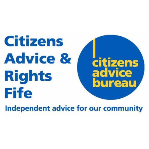 Citizens Advice & Rights Fife - Help to Claim