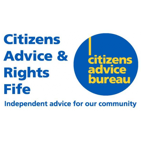 Citizens Advice & Rights Fife - Armed Services Advice Project (ASAP)