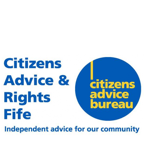 Citizens Advice & Rights Fife - Carers Income Maximisation Project