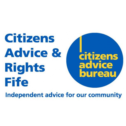 Citizens Advice & Rights Fife - Patient Advice Support Service