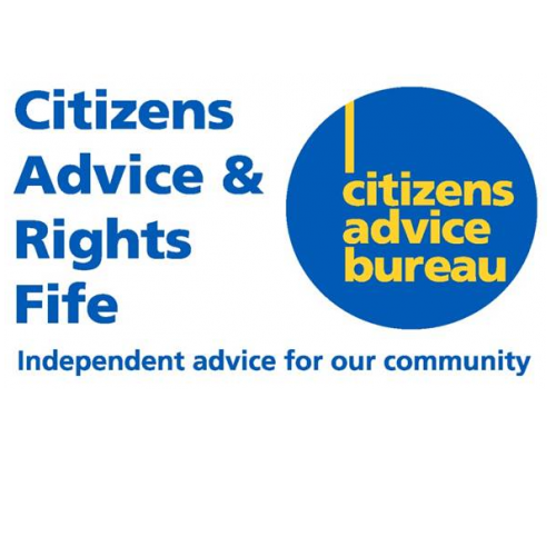 Citizens Advice & Rights Fife - Pop Up Clinics